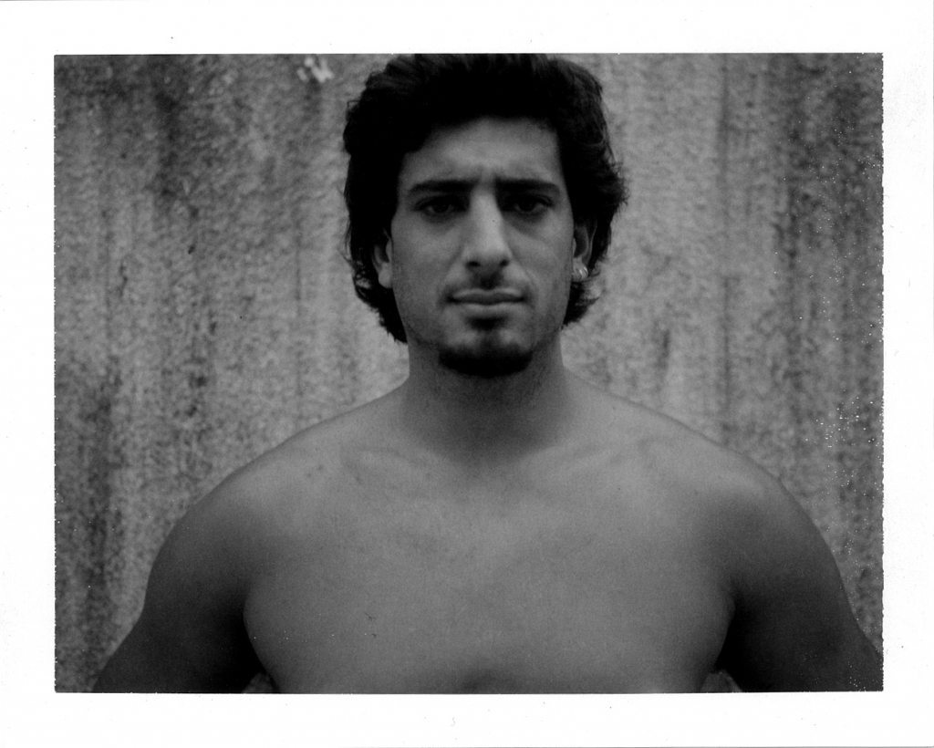 LEANDRO MONTI / DIRECTOR OF PHOTOGRAPHY STILL