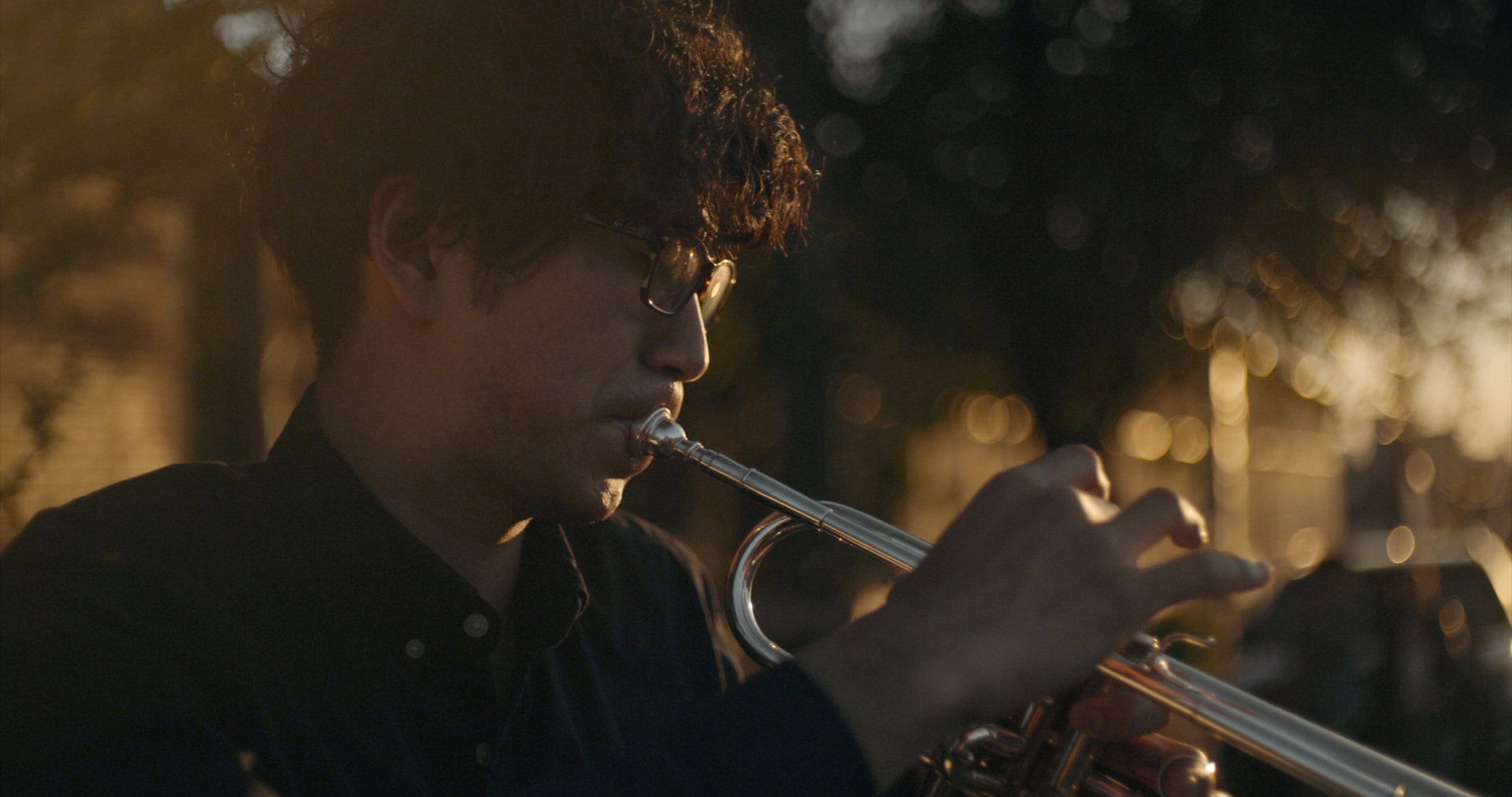 LEANDRO MONTI / DIRECTOR OF PHOTOGRAPHY TRUMPET